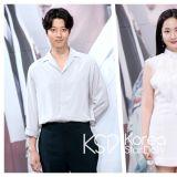《七日的王妃》發佈會:李東健牽朴敏英手放胸口,這裡有你