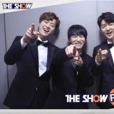 戲子樂團THE SHOW特別舞台完整表演公開