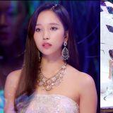 TWICE《Feel Special》MV中成员「两两组队」,MINA彩瑛的对视令粉丝动容TT