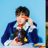 李洪基回歸倒數四天 迷你二輯〈DO n DO〉歌曲亮點搶先聽!