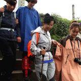 韓國好媳婦蔡琳,帶著公婆去旅行