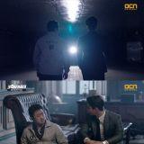 OCN韩剧《38师机动队 》已释出两波预告 你看了没?