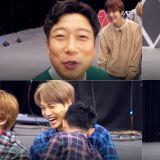真的等很久了…《展現給你EXO》Coming Soon!除了笑聲還是笑聲 和李壽根一起進行許多小遊戲~