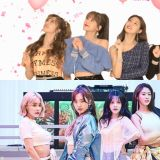 AOA取消5月日本粉絲見面會!FNC表示:「由於藝人們的原因,希望粉絲能諒解!」