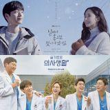 【KSD評分】由韓星網讀者評分:《夫妻的世界》只播了五集便晉身TOP 4!