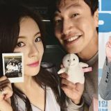 公開戀愛3年♥ 李光洙在採訪中提到女友李善彬:「和其他情侶們類似,會在外面見面、吃好吃的」