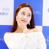 miss A Fei首張SOLO專輯由朴軫永親自操刀 將展現具JYP特色的高品格性感