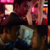 戴面具、浸冰水、一人分飾二角 金秀賢新片《REAL》main預告片公開!