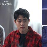 EXO世勋在《Sky Castle》双胞胎弟弟的IG留言,两人因《独孤Rewind》而相识!