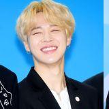 誰的笑眼最有魅力?BTS防彈少年團智旻得票率高達 71%!
