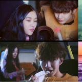 鄭基高&燦烈合作曲《Let Me Love You》音源公開啦!這麼甜也可以嗎?