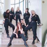 Elkie去年12月提出解約!CUBE娛樂今日正式公告:「與Elkie終止專屬合約,並退出CLC組合」
