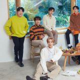 經典男團 Super Junior 將於12月發行第十張正規專輯!強勢回歸~