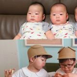 大韩民国万岁萌照一网打尽 姨母粉丝们真的是看著他们长大啊