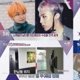 《名單公開2017》韓國演藝圈的收集狂熱者:GD、泫雅、泰欥、李起光
