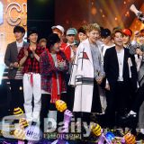 《Show Champion》:Block B奪冠