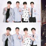 NU'EST W 為《陽光先生》演唱 OST 完整版音源終於要出爐了!