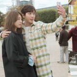 GFRIEND Eunha x 独立歌手尹单单 《The Package》新 OST 今晚甜蜜登场
