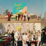 【有片】防弹少年团今日公开新歌《Permission to Dance》,MV里的手语令人感动!