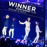 重温 WINNER 的精彩演出!《EVERYWHERE Tour》DVD 11 月发行