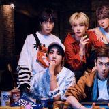 Stray Kids 首度发行日语迷你专辑 本周登代表性节目《Music Station》!