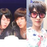 Super Junior队长利特生日!成员们献上祝福