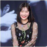 SM:Red Velvet成員Joy將不參與平壤公演