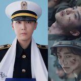陸軍音樂劇《歸來》釋出直播預告片,李洪基-D.O.-XIUMIN-金世正等出演!