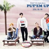 B.A.P突襲回歸 8月8日發新曲