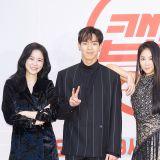 李承哲、Jessi、韶宥、Shownu、张睿元携手主持 Mnet 新选秀节目《Cap-Teen》今晚开播!