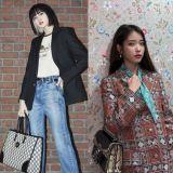 韩国10代-20代之间流行的奢侈品等级!Gucci才排第3等级
