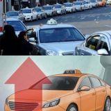 注意!2月16日开始韩国计程车起跳价正式调涨成3800韩元