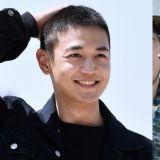 SIHNee珉豪在海軍陸戰隊的照片公開! 從現在起是帥氣軍人