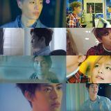 SM男團NCT U新曲《WITHOUT YOU》大家喜歡中文版還是韓文版呢?