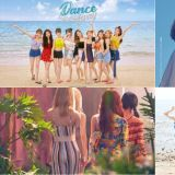 【7月听什么?】夏天就是要听女团的歌!回归的这些女团中,你最期待谁的新曲呢?