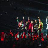 iKON要來了!4月22日小巨蛋開唱