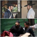 电影《明堂》上映至今突破100万人次   中秋档期韩国电影的排名是?