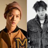 Wanna One最新雜誌寫真+花絮公開! 11個人不同魅力,堪比專業模特啊
