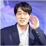 """[图多]苏志燮为电影六度访台   惊呼""""我只来六次吗?"""""""