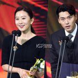 《愛的迫降》炫彬&《夫妻的世界》金喜愛&姜鎬童獲「大眾文化藝術獎」總統表彰獎!