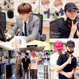 《Super Junior Kiss The Radio》10岁罗!利特、艺声和希澈齐聚一堂