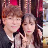 DinDin与16年朋友Rainbow出身赵贤荣拍摄《我们结婚了》!两人展开假想夫妻生活,一见面就超尴尬!