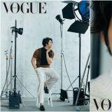 姜还是老的辣!高洙〈Vogue〉新画报帅度破表