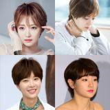 短髮女星只見多不見少! 韓劇女主角紛紛變身「假小子」?