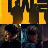 由熱門電視劇改編!《壞傢伙們:The Movie》9月在韓上映 公開馬東錫&金相中&金亞中&張基龍等海報、劇照