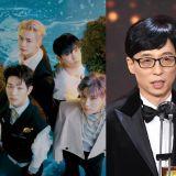 韓國「2021品牌客戶忠誠度大賞」完整獲獎名單:劉在錫&尹汝貞&SHINee&姜丹尼爾皆榜上有名