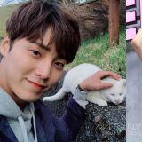 这个农夫志愿生也太帅!李泰焕与Apink尹普美确定主演SBS新剧《农夫士官学校》