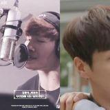 金鐘國獻唱秀愛主演的《住在我家的男人》OST預告公開甜滋滋!