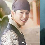 朴寶劍、孔劉獲得2016下半年TV話題性排名一、二位