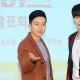 许卿焕&SJ利特&张东民等人亮相新节目《好运Race》